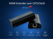 LKV373A HDMI Extender Transmitter Only 1080P to 120M over RJ45 Cat6/Cat5e Cable
