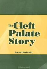 The Cleft Palate Story-ExLibrary