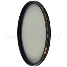 ZOMEI 77mm Ultra Slim HD Circular Polarizer CPL Filter for Canon Nikon Camera