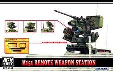 AFV Club 1:35 Scale M151 Remote Weapon Station Plastic Model Kit AF35157