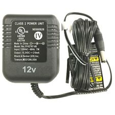 Black & Decker 5102767-08 12v 12 volt NiCad battery charger BD12PS CD1200 PS1200
