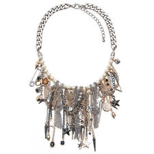 Bohemian Statement Long necklace