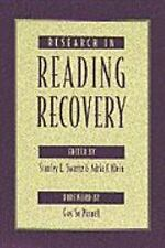 Research in Reading Recovery-ExLibrary