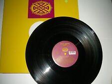"House Double 12"" Kathy Brown - Joy (7 Mixes) Definity   NM 1999"