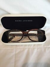 Marc Jacobs Damas Marrón Camo Gafas. RRP £ 125!