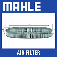 Mahle Air Filter LX1042 - Fits Rover Mini Inj. - Genuine Part