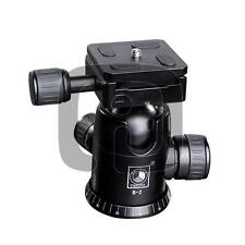 Triopo B-2 Head Professional Hydrostatic With 3 Clutches