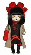 Huckleberry Toffee SDCC Convention Exclusive HELLBOY FAN Doll LE 500 New NRFB