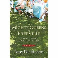 G, The Mighty Queens of Freeville: A Mother, a Daughter, and the Town That Raise