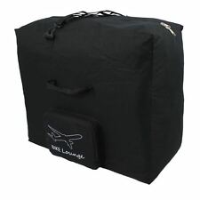 "NEW ULTIMATE HARDWARE FOLDING BIKE TRAVEL BAG 16""-20"" TRANSPORT LUGGAGE RRP £39"