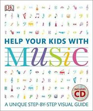 Help Your Kids with Music, DK