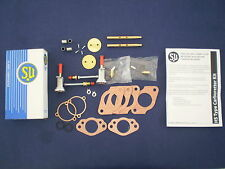 Su Twin Carb reconstruir Kit Triumph Spitfire MG Midget 1500 HS4 1976/80