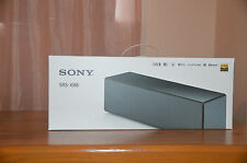 (new) Sony SRS-X88   Bluetooth NFC Portable Speaker[Black]