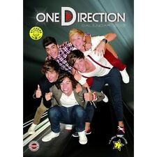 CALENDARIO 2013 ONE DIRECTION + 12 ADESIVI