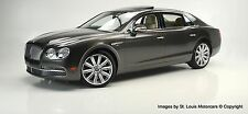Bentley: Continental Flying Spur W12