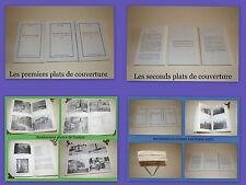 PIERRE PETIT - SOUVENIRS DE GUERRE 1914-1919 - COMPLET EN 3 VOLUMES - TRÈS RARES