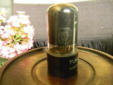 Tung Sol 6V6-GT Smoked; Serious Tubes for Serious Electronics; New Old Stock.