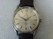 Vintage Swiss Titoni 17J Mechanical Manual Used Watch