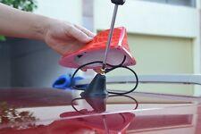 Mazda 3 M3 car special with blank radio shark fin antenna signal shark fin w. 3M