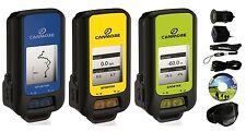 Equipo de deportes/GPS registrador/USB GPS receptor-maxi accesorios set