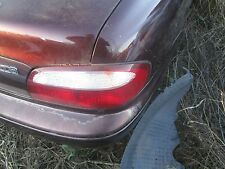 98 99 MAZDA 626 R. TAIL LIGHT