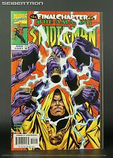AMAZING SPIDER-MAN #441 Marvel Comics 1998 Final Issue First Series