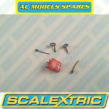 W9085 Scalextric Spare Accessory Pack for Lister Storm