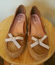 Women's Sperry Top-Sider Flats, Size 7.5M
