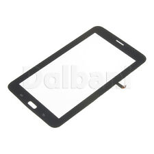 New Glass with Touch Screen Digitizer for Samsung Galaxy Tab 3 SM-T111 Black 7""