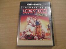 DVD - POISSON D'AVRIL - TERENCE HILL LUCKY LUKE
