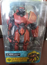 Pacific Rim Jaeger Crimson Typhoon Neca Action Figure Figurines China Robot Toy