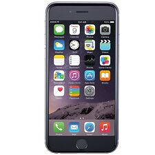 New Apple iPhone 6 64GB FACTORY UNLOCKED Space Gray GSM 4G LTE Smartphone