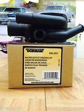 Dorman 902-201 Water Outlet Thermostat Housing Assembly Kit