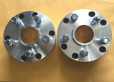 Wheel Adaptor Spacer 6 stud to 5 stud 50mm Camper trailer, 4WD, etc