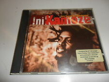 CD  Ini Kamoze - Here Comes The Hotstepper