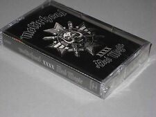 MOTORHEAD XXXX Bad Magic CASSETTE TAPE New Sealed CASS