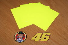 "Rossi ""Tear-offs"" Decals"