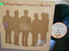 King's Singers ,  Concert Collection