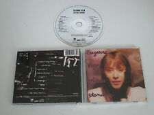 SUZANNE VEGA/SOLITUDE STANDING(A&M RECORDS CD 395136-2) CD ALBUM