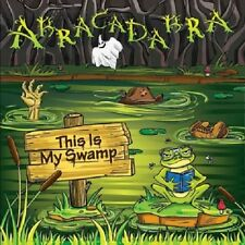 "Abracadabra ""This Is My Swamp"" CD [FOLK METAL FROM RUSSIA]"