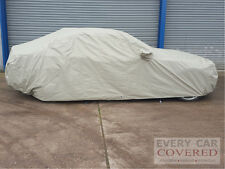 Mercedes C Class Saloon W205 2015-onward ExtremePRO Outdoor Car Cover