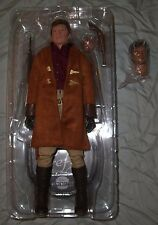 "QMX Master Series 1:6 Scale 12"" Malcolm Reynolds Figure with Alternate Head"