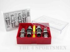 Lee .45 Colt 45 Long Colt Deluxe Carbide 4 Die Set Lee 90967