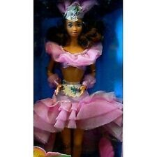Brazilian Barbie – Dolls of the World  1989 Collectable