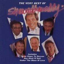 Showaddywaddy The Very best Of CMC RECORDS CD 1996 RAR!