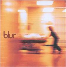 Blur by Blur 1997 EMI UK CD