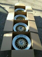 BBS RS wheels 15x7