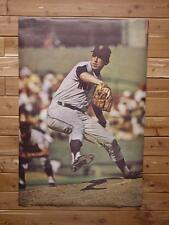 1968 Jerry Koosman Mets  Sports Illustrated S. I. Poster FLASH SALE