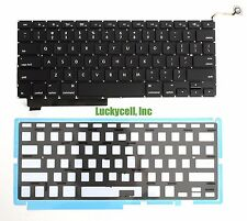 "New APPLE Macbook Pro Unibody 15"" OEM A1286 Keyboard w BackLight 2009 10 11 12"