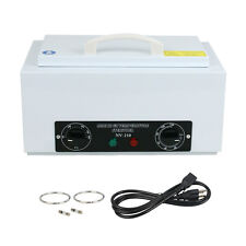 Dry Heat Sterilizer Cabinet Dental Autoclave Elegant Dental Medical Vet Tattoo